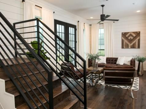 fixer upper a very special house in the country interior details pinterest hausumbau. Black Bedroom Furniture Sets. Home Design Ideas