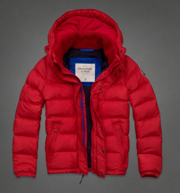 Over 75%OFF Winter #Sale Abercrombie & Fitch Men's Ranney Trail ...
