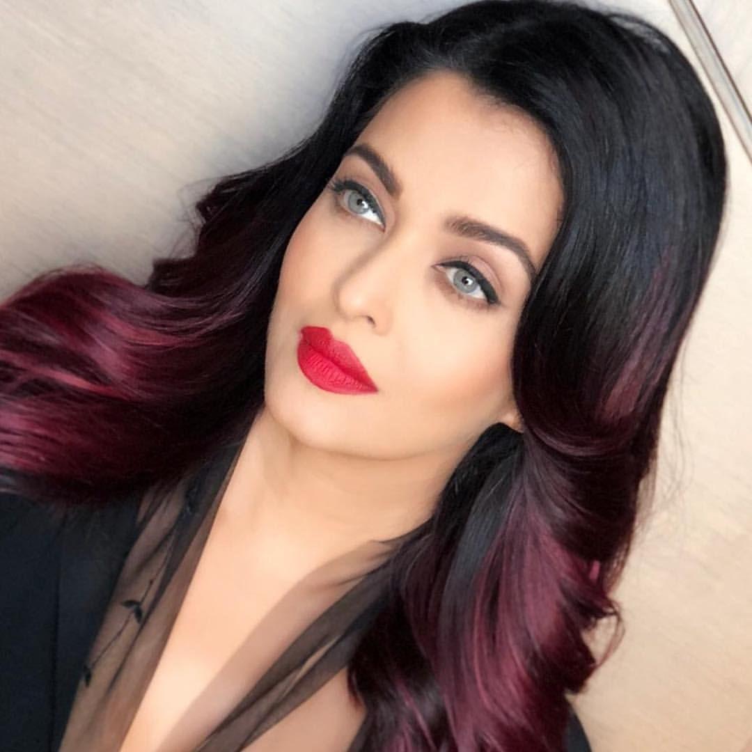 Aishwarya rai bachchan in sabyasachi at the luoréal paris x