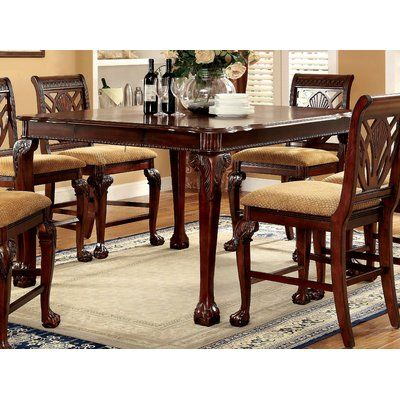 Charmant Astoria Grand Coleman Counter Height Dining Table