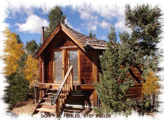 Colorado Mountain Cabins #11 ~45 Minutes West Of Colorado Springs   Colorado  Vacation Rentals   Pinterest   Colorado Mountains, Mountains And Vacation  Ideas