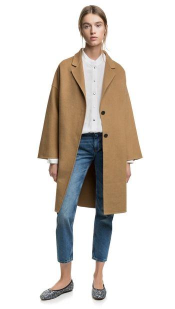 Chaquetones » Abrigos Style ¡compra Mujer Y Online Chic rwrftqxTZC