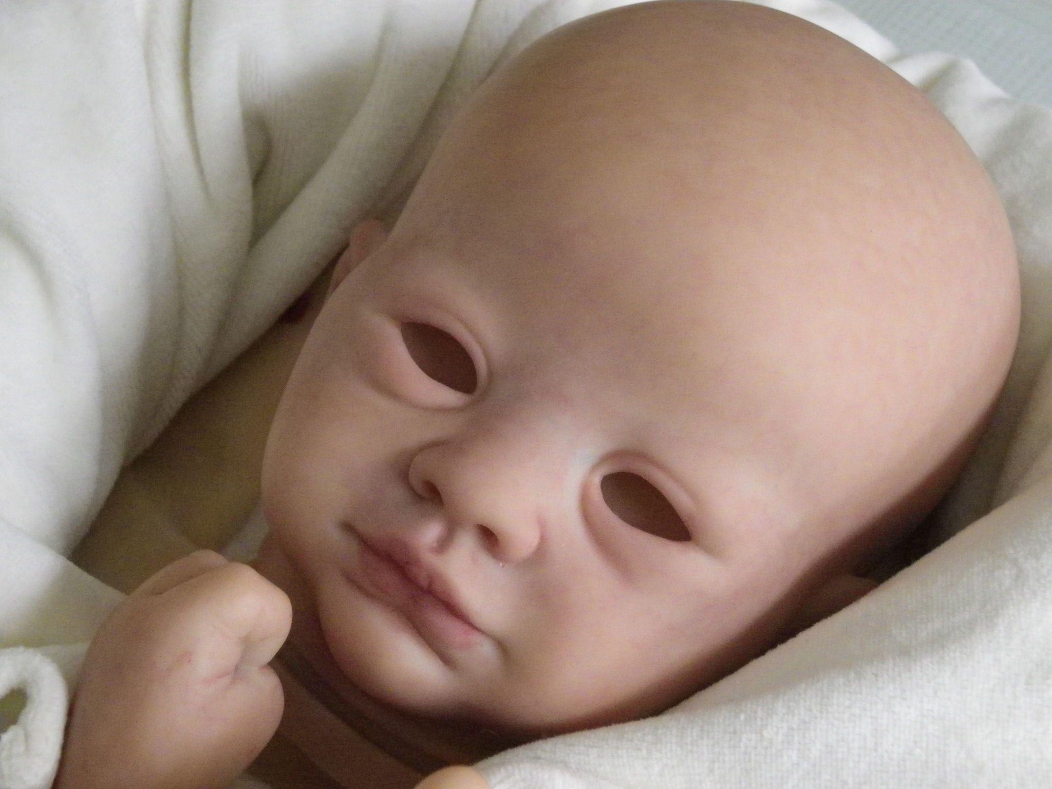 reborn Juliet by Marissa May - Google Search
