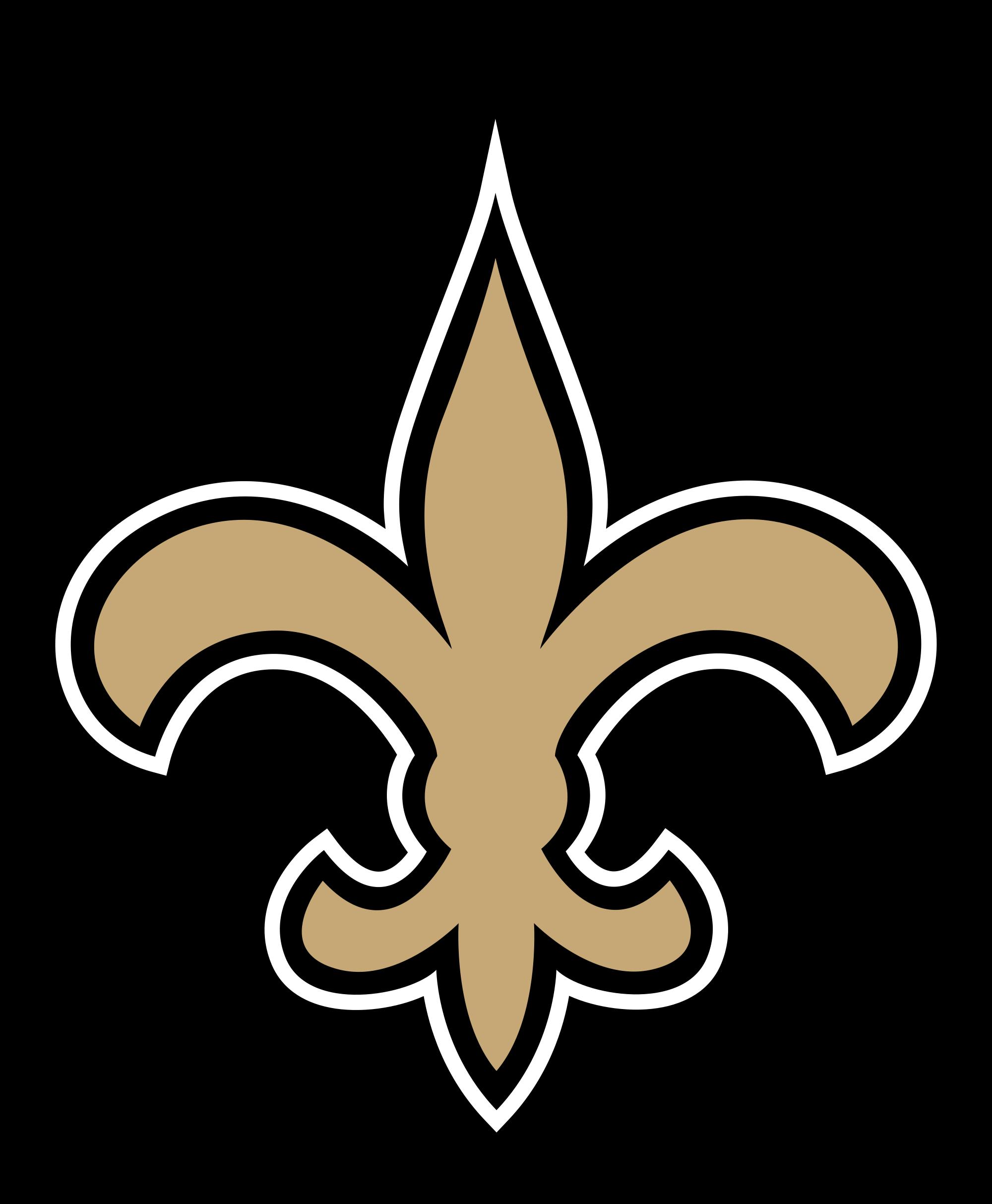 Sp71 Feeling It Today New Orleans Saints Logo Saints Football Nfl Teams Logos
