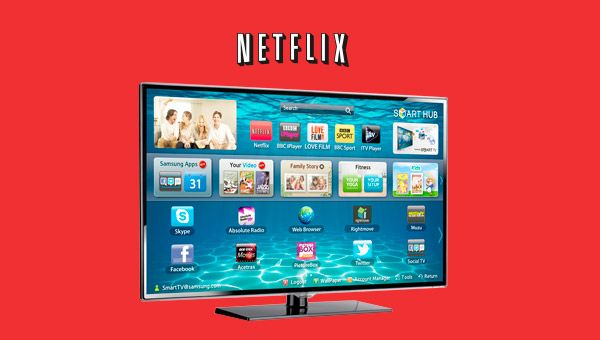 Netflix USA on Samsung Smart TV - Unblock & Watch | Netflix