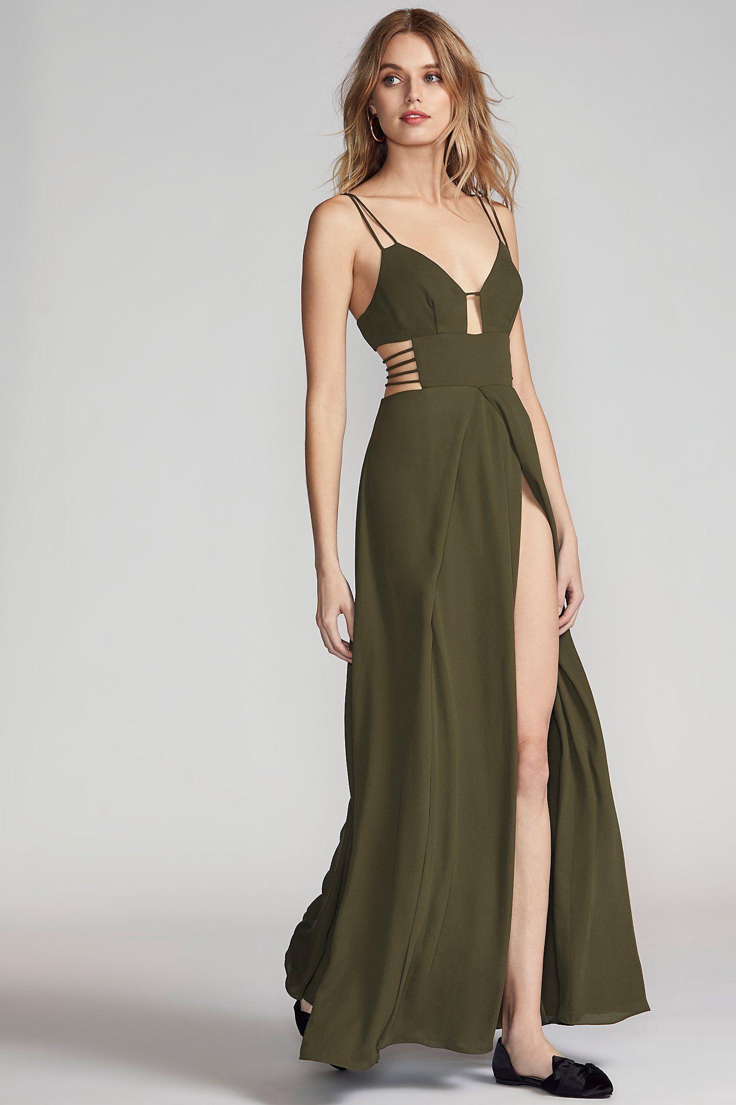 98ba382dad83f The Megan Maxi Dress | Latest Looks & Loves | Dresses, Beautiful ...