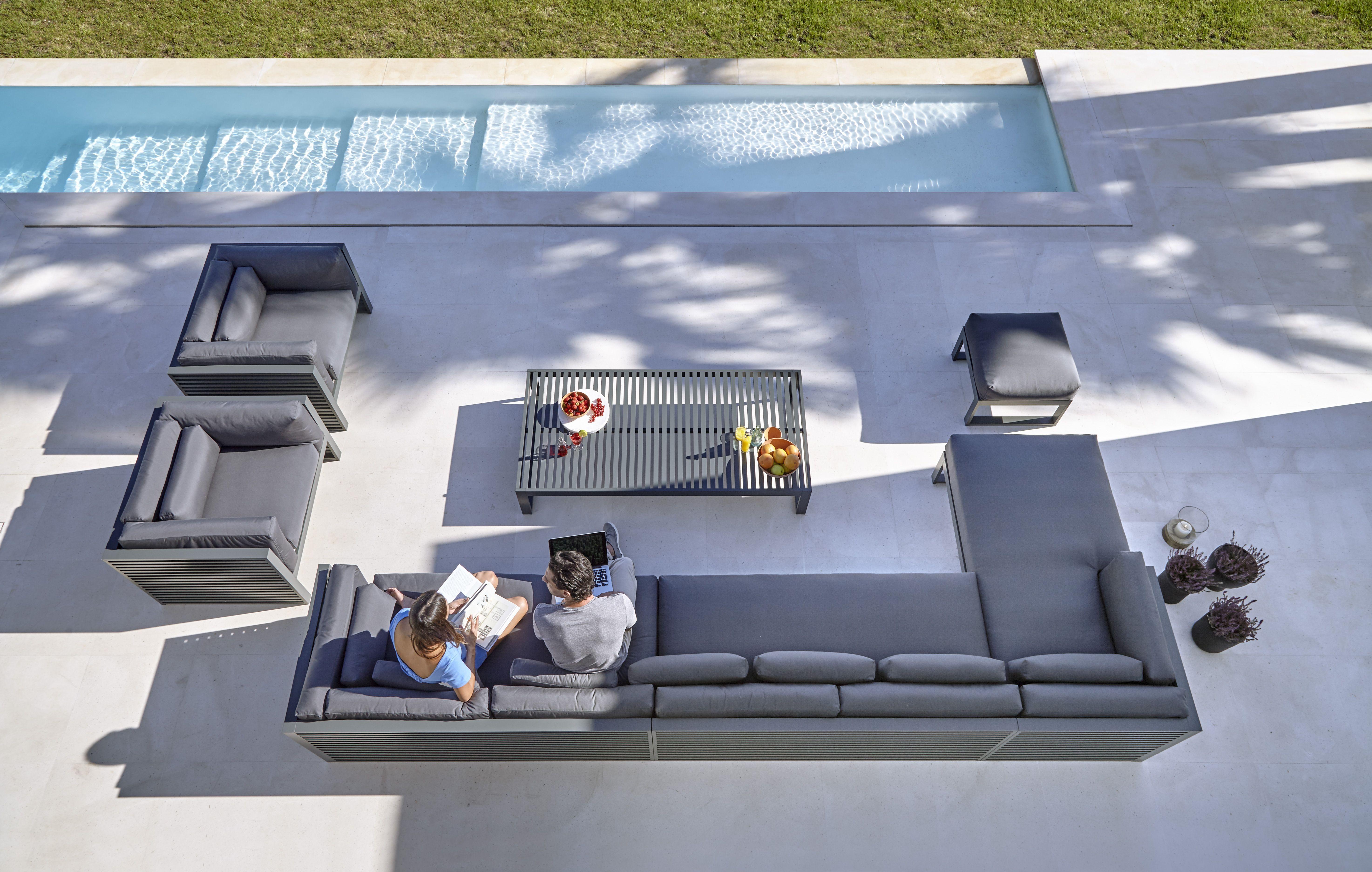 GANDIA BLASCO DNA Collection | Outdoor furniture | Pinterest ...