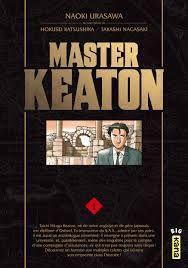 Archéologue renommé et détective, Keaton détonne par ses méthodes d'investigation peu orthodoxes.