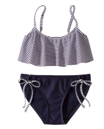 617bfea0db Preppy Nautical Target Bathing Suit | Bathing suits | Target bathing ...