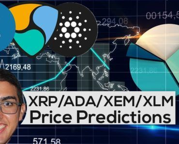 Xlm cryptocurrency forecast predictions