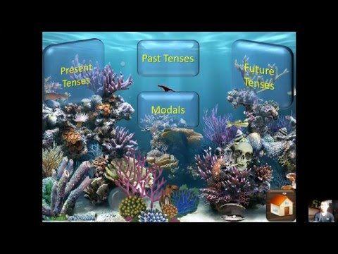 Hasil gambar untuk download animasi aquarium power point Download - resume yeti