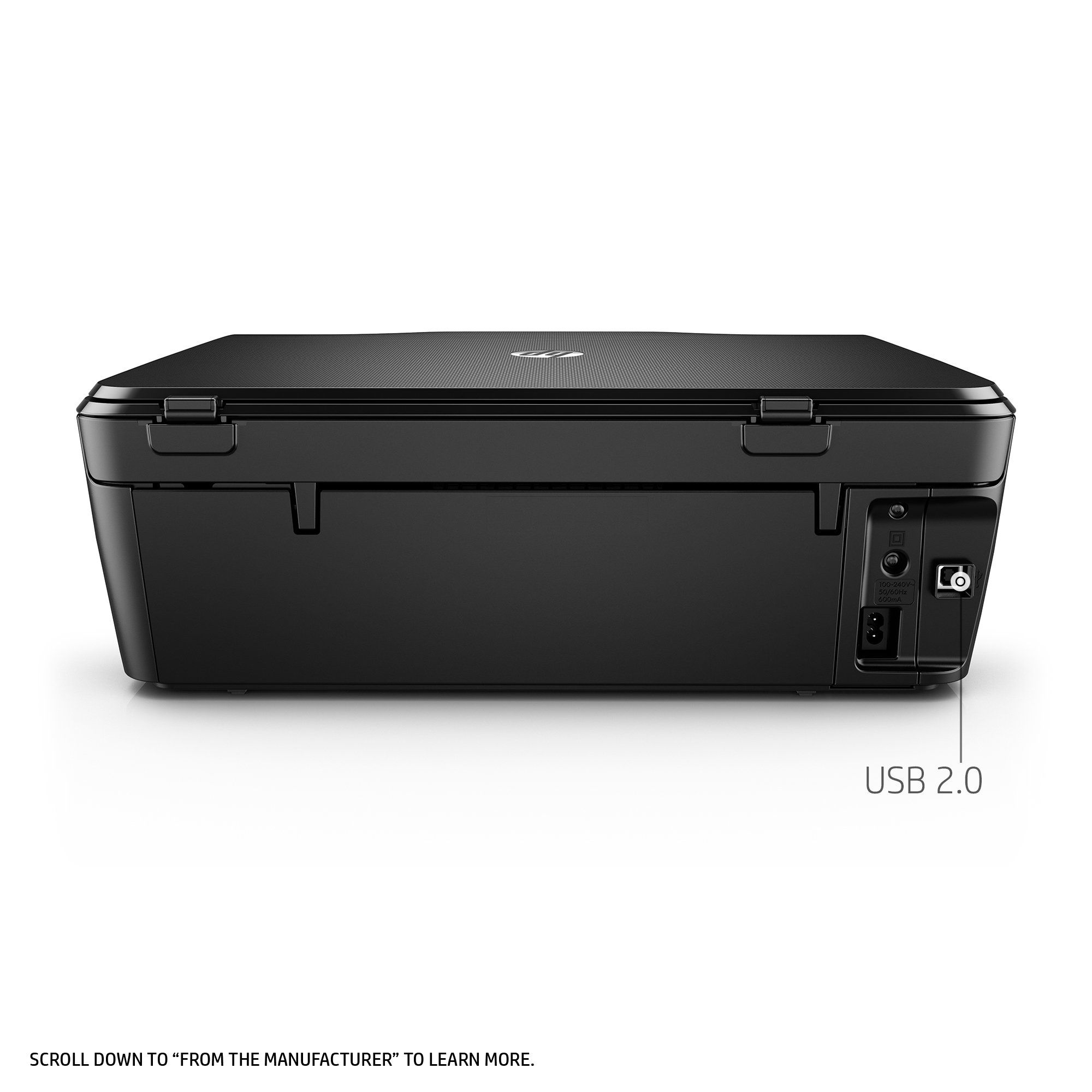 Hp Envy Photo 6255 All In One Photo Printer With Wireless Printing