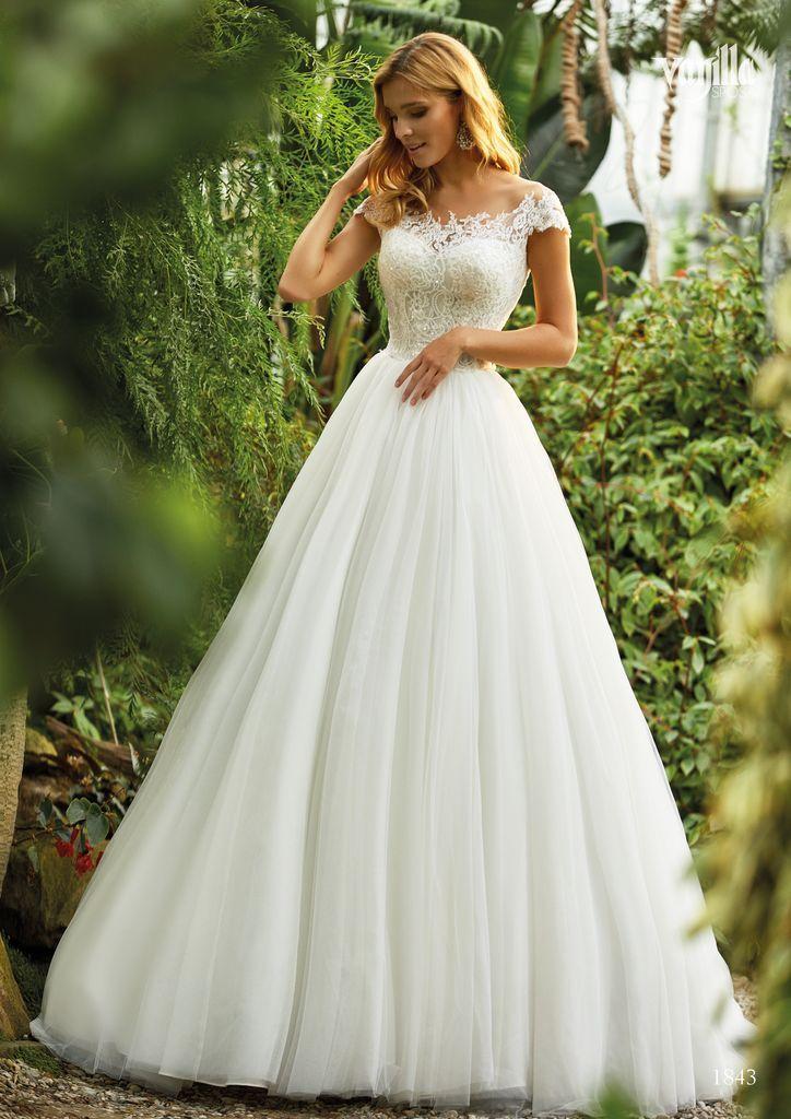 www.sissi-brautmo… – Hochzeitskleid