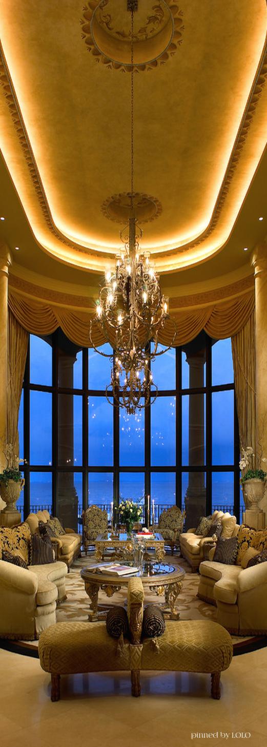 Millionaire Beach House - Via ~LadyLuxury~