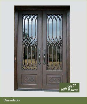 Iron Door Clearance Sale Best Deals On Iron Doors Wrought Iron