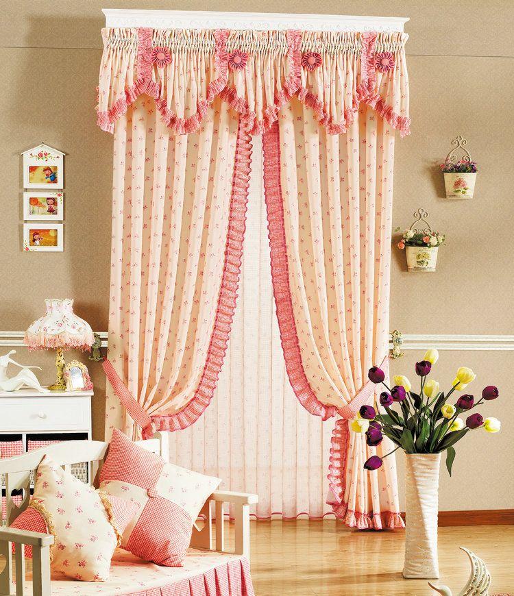 Cenefas cortinas para ni as buscar con google cortinas - Cortinas rusticas dormitorio ...