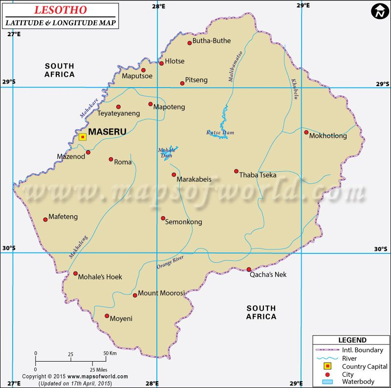 Lesotho latitude and longitude map new maps pinterest latitude and longitude of lesotho is 29 degrees and 28 degrees e find lesotho latitude and longitude map showing comprehensive details including cities gumiabroncs Gallery