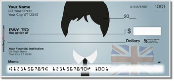 Mop Top personal checks - a tribute to the Beatles and British ...