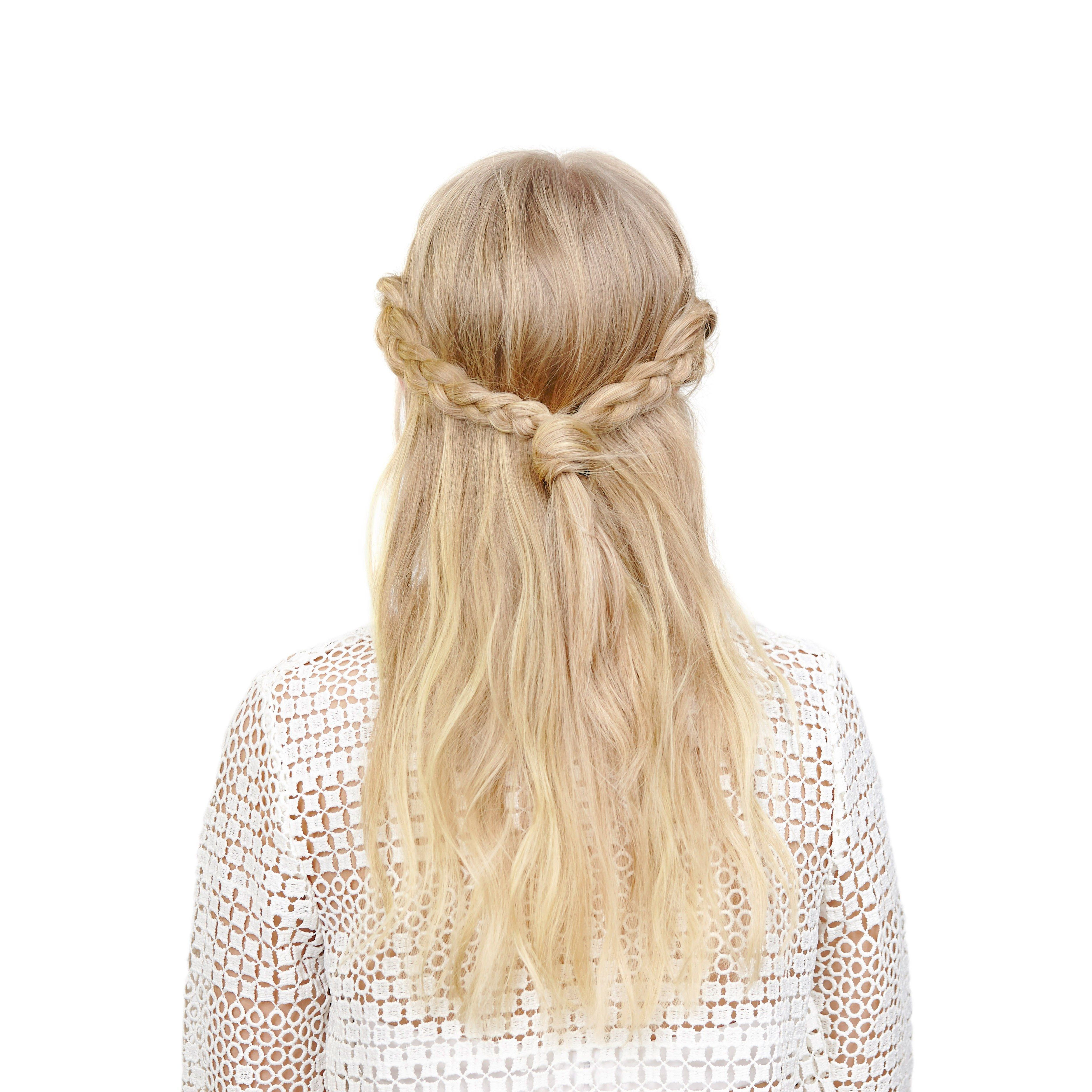 7 Easy Hairstyles You Can Create Using This No Crease