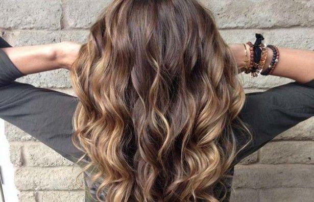 Balaiagem No Cabelo Como Fazer Cabelo Cabelo Lindo E Onbre Hair