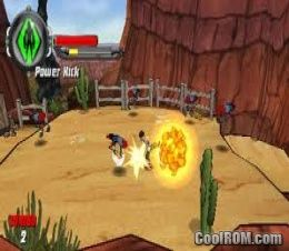 Ben 10 Protector Of Earth Rom Iso Download For Sony Playstation 2 Ps2 Coolrom Com Ben 10 Sony Playstation Earth