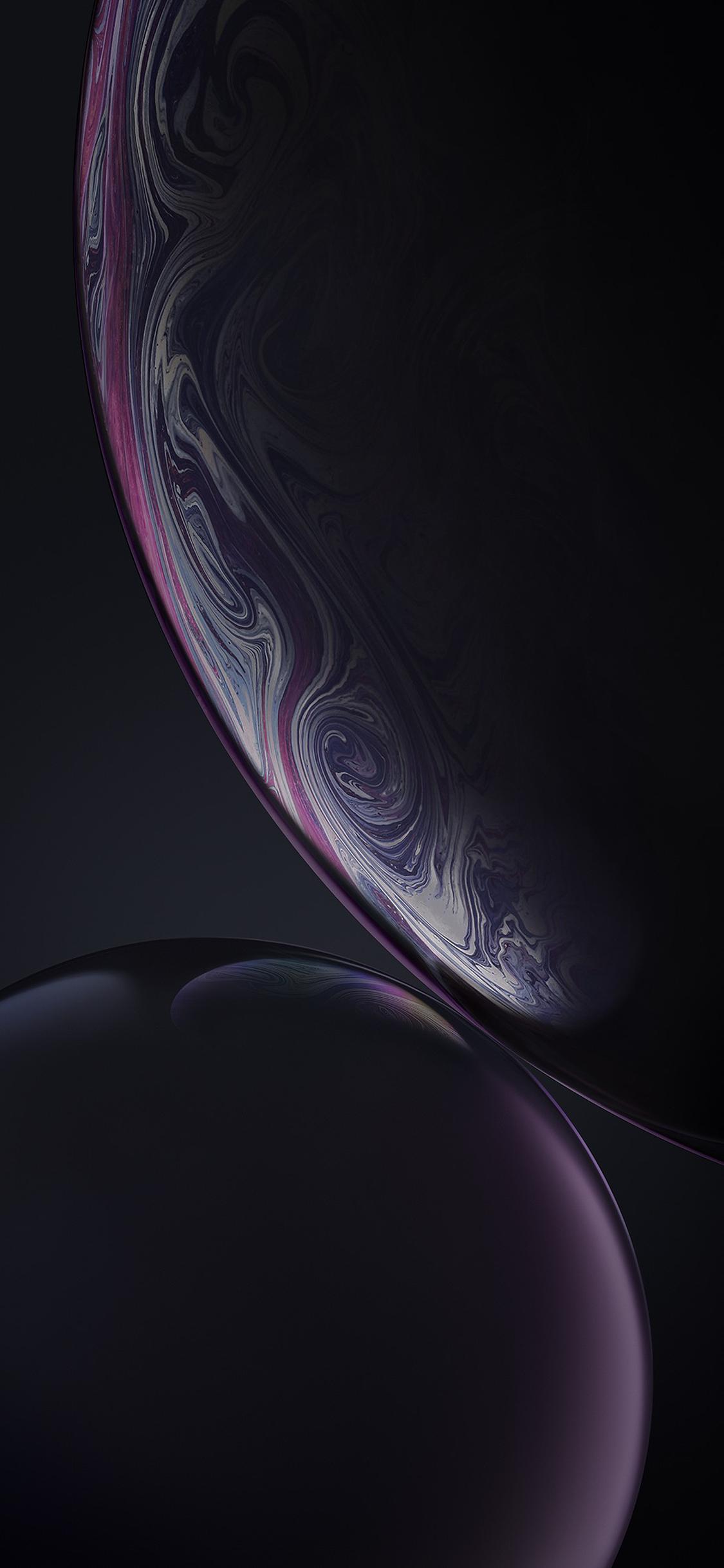 Iphone Xr Black Wallpaper Galaxy Wallpaper Latar Belakang Wallpaper Iphone