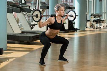 #fitness #Kniebeugen #langhantel #langhantel fitness #tra #training #Kniebeugen #langhantel #langhan...