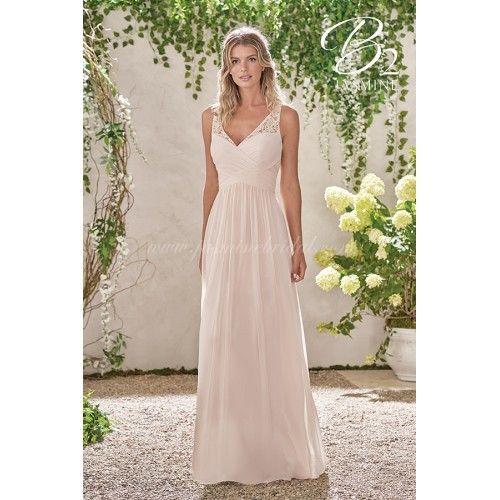 Jasmine B2 Bridesmaid Dress B193001 | Bridesmaid Dresses | Pinterest ...
