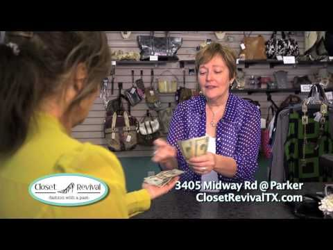Lovely Closet Revival In West Plano TX Created This Excellent Shop Video. Too Good  To Be
