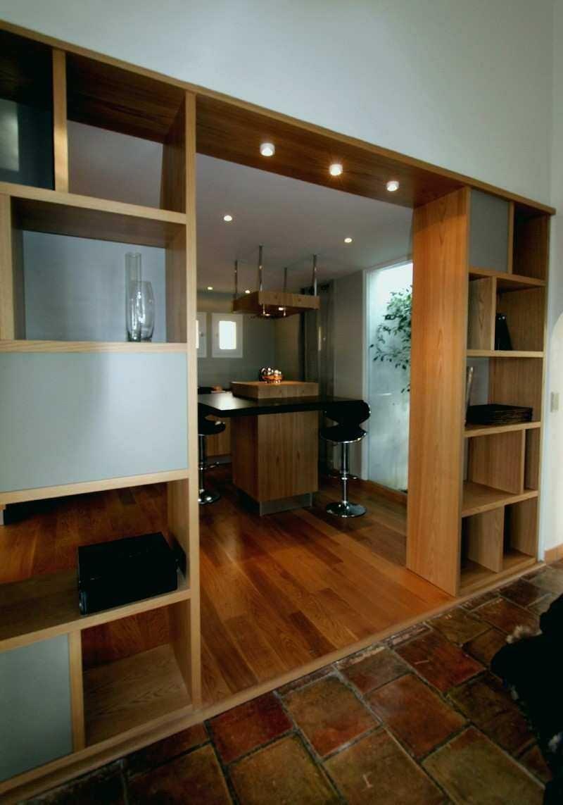 meuble separation cuisine collection et