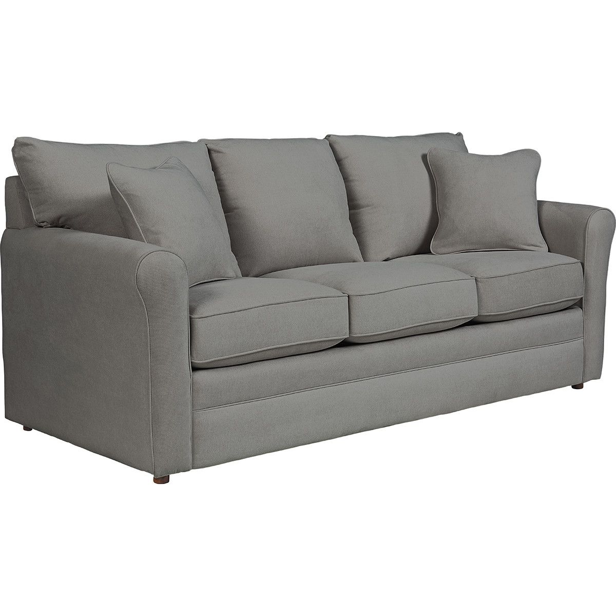 Leah Supreme 82 Round Arms Sofa Bed Sofa Bed Sale Sofa Double