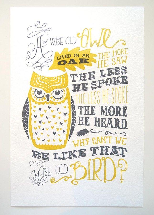 1422635259_JillyJackDesigns_WiseOldOwl_Print_Yellow