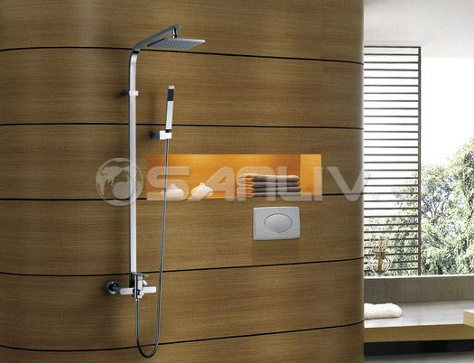 Bathroom Fixtures Shower Faucet Types And Fixture Finishes