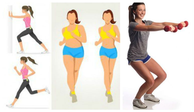 Esto es lo que sucede en tu cuerpo cuando comienzas a hacer ejercicio a diario. Siempre oímos decir que no hay nada más saludable para el cuerpo que ...