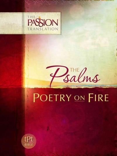 The Psalms: Poetry on