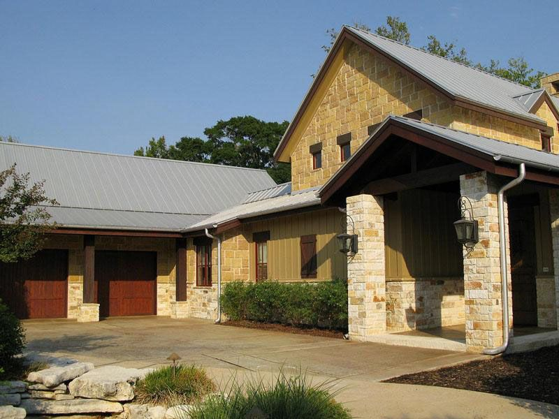 Texas ranch homes luxury texas ranch style home 4 for Luxury ranch texas