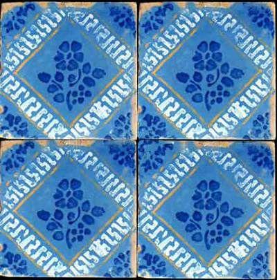 Dettaglio articolo 229 ancient tiles from recuperando.com
