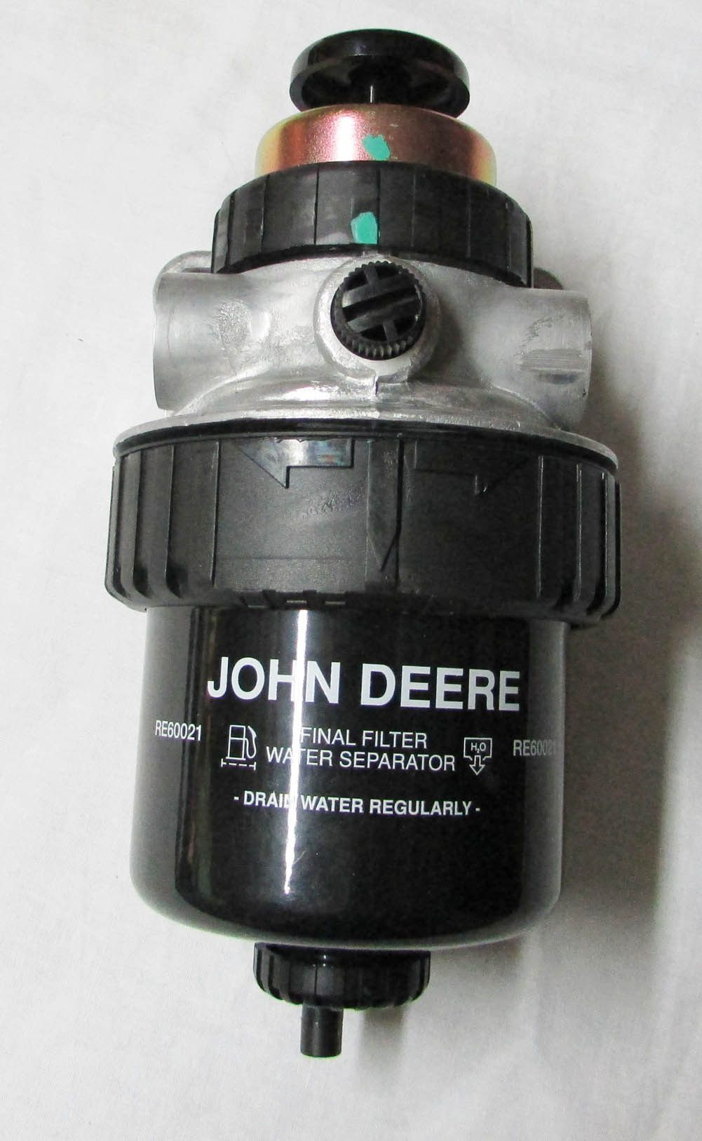 Genuine John Deere Oem Fuel Filter Re67225 Products Pinterest Filters