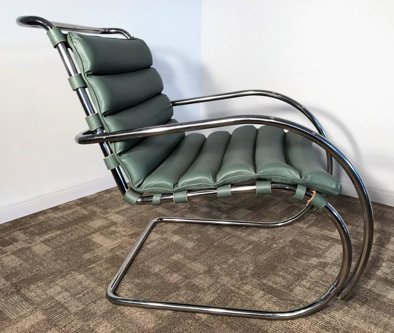 Awesome Set Of Four 1960S Knollstudio Mr Lounge Chairs By Ludwig Squirreltailoven Fun Painted Chair Ideas Images Squirreltailovenorg