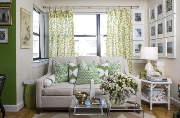 Emejing Decorating Small Spaces On A Budget Ideas - Interior Design ...