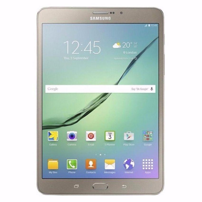 ราคาด Sp Samsung Galaxy Tab S2 Ve 8 0 Gold Samsung Galaxy Tab S2 Ve 8 0 Gold ระบบปฎ บ ต การ Android ขนาดจอแสดงผล 8 Inches ความละเอ ยดหน าจอ ค ปอง เพลง