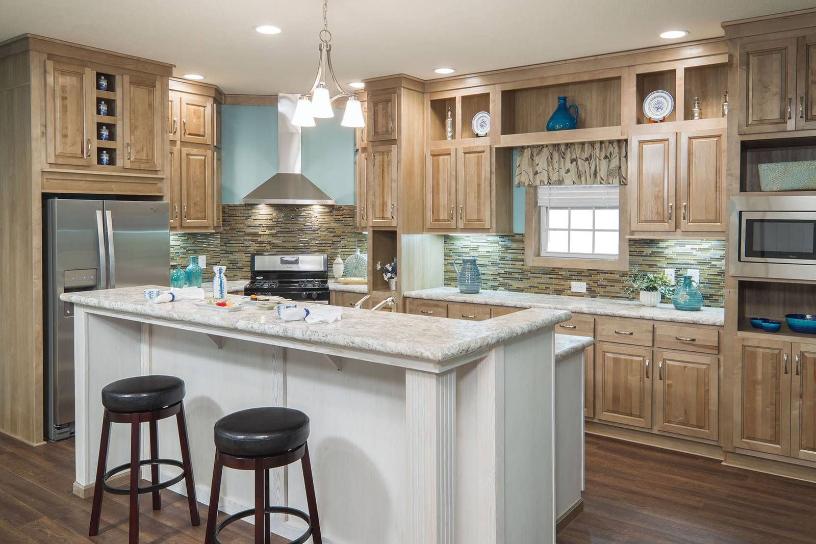 Barclay 6809 Dutch Housing Champion Homes Buy Kitchen Cabinets Kitchen Cabinetry Design Buy Kitchen