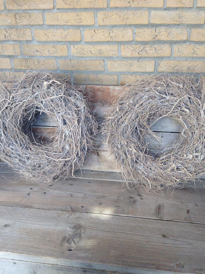 #stoer#hout#krans# Www.houtensoberwonen.nl