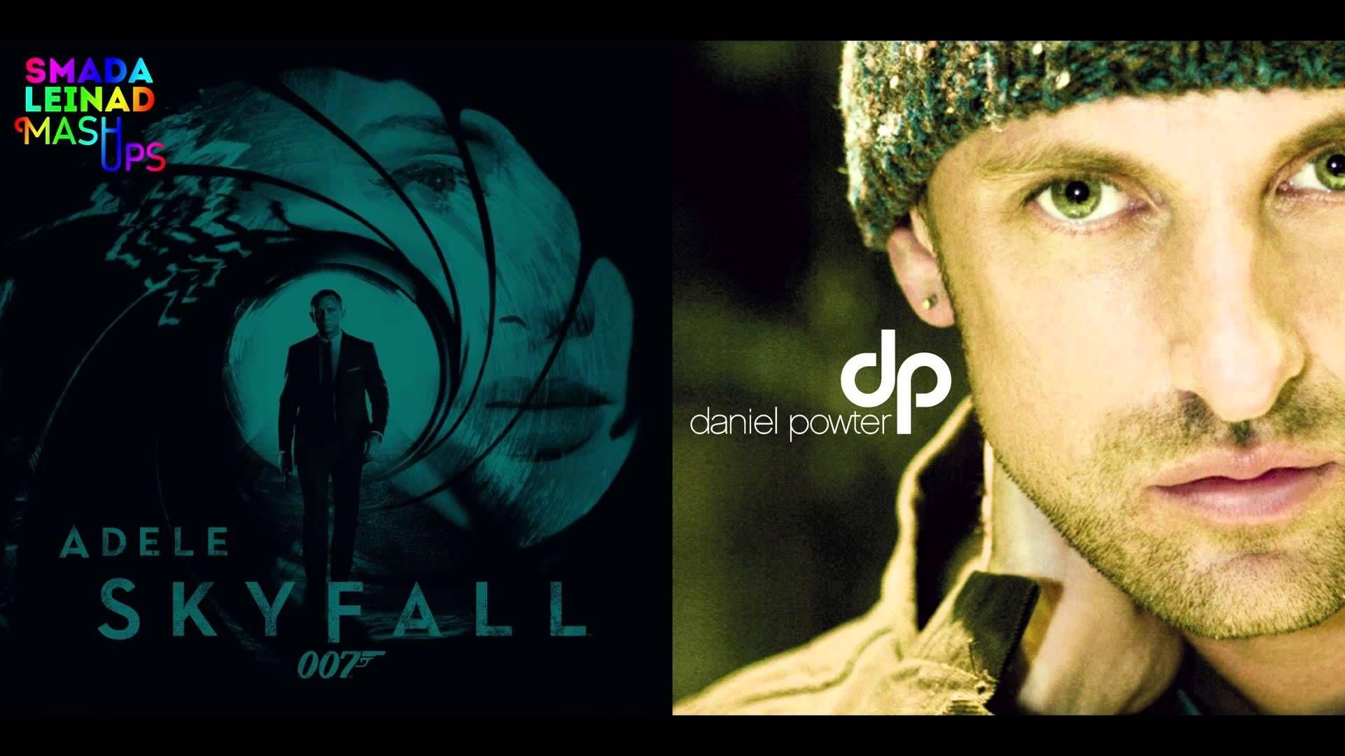 Adele Vs Daniel Powter Bad Day For A Skyfall Daniel Powter Bad Day Skyfall Adele