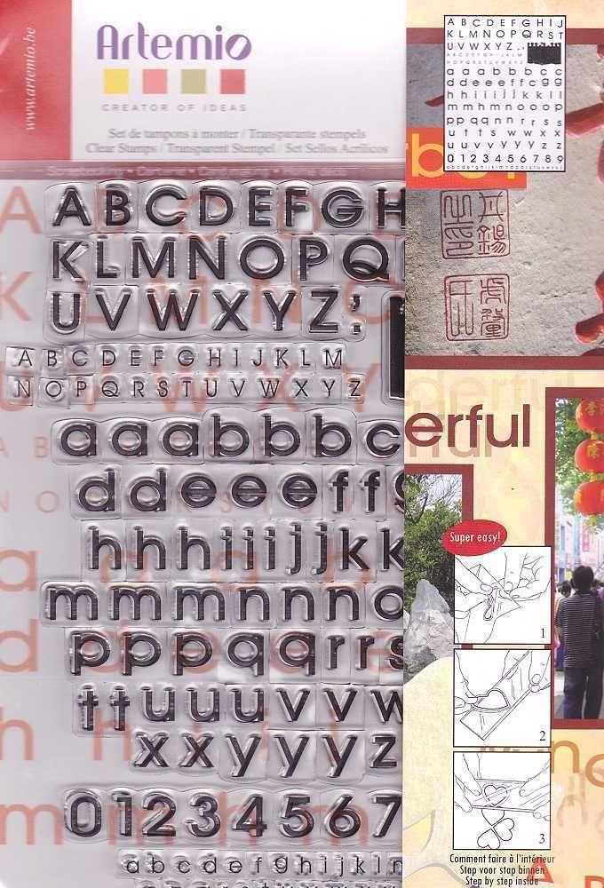 Clear Stamps Motivstempel DIY Stempel Scrapbooking Fotoalbum Hintergrund Basteln