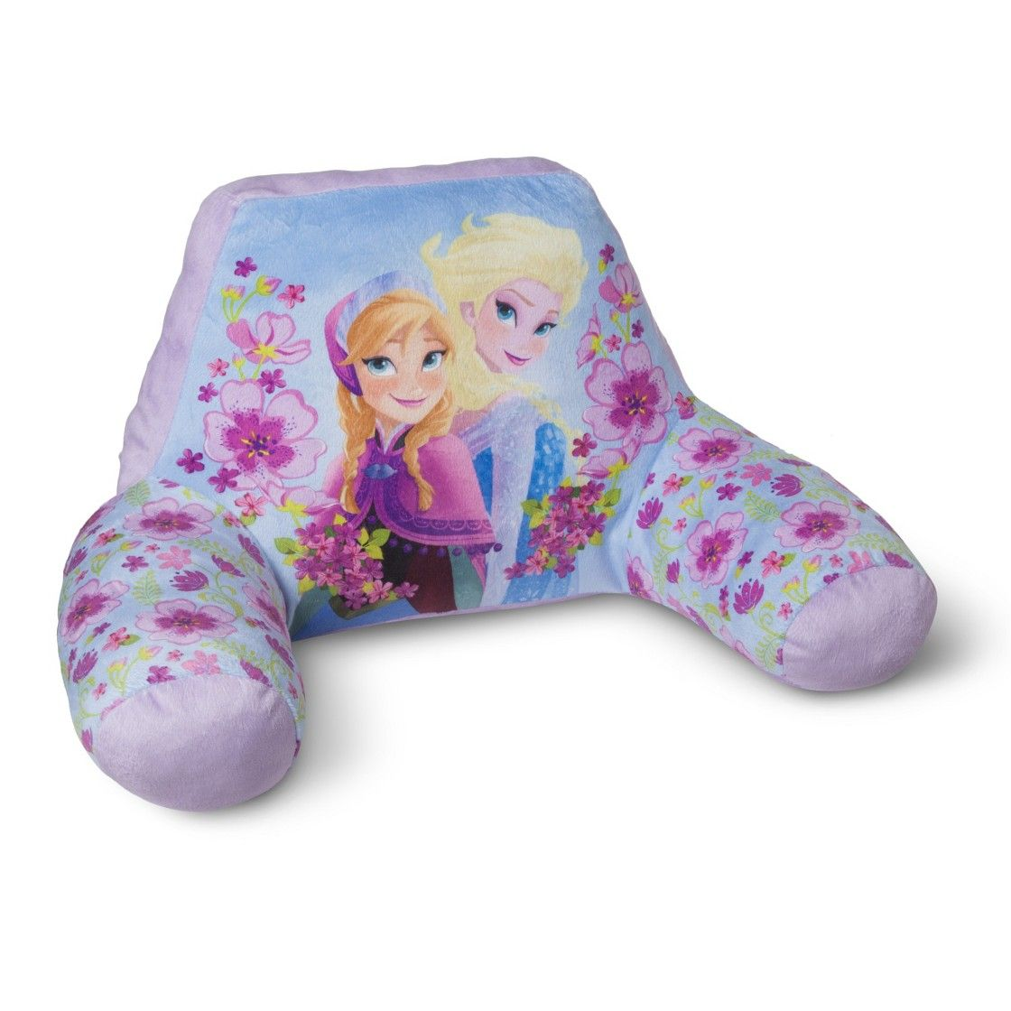 Disney Frozen Bedrest Pillow   Pillows