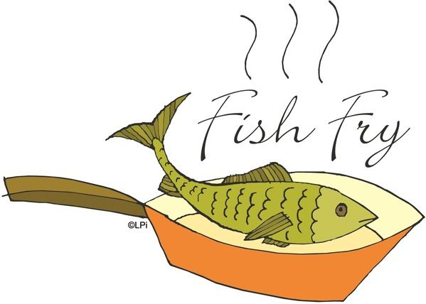 33+ Fish fry dinner clipart ideas in 2021