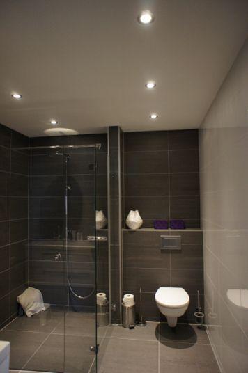 LED Inbouwspots in badkamer | Mijn huis | Pinterest | Bath, Bath ...