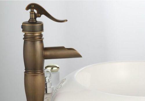 Nostalgische Design Armatur für Küche oder von LecosseDesign - wasserhahn für die küche