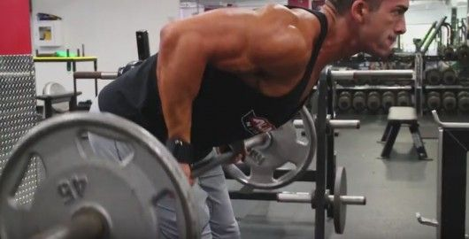 Why Compound Lifts Are Essential - Rogue Health and Fitness